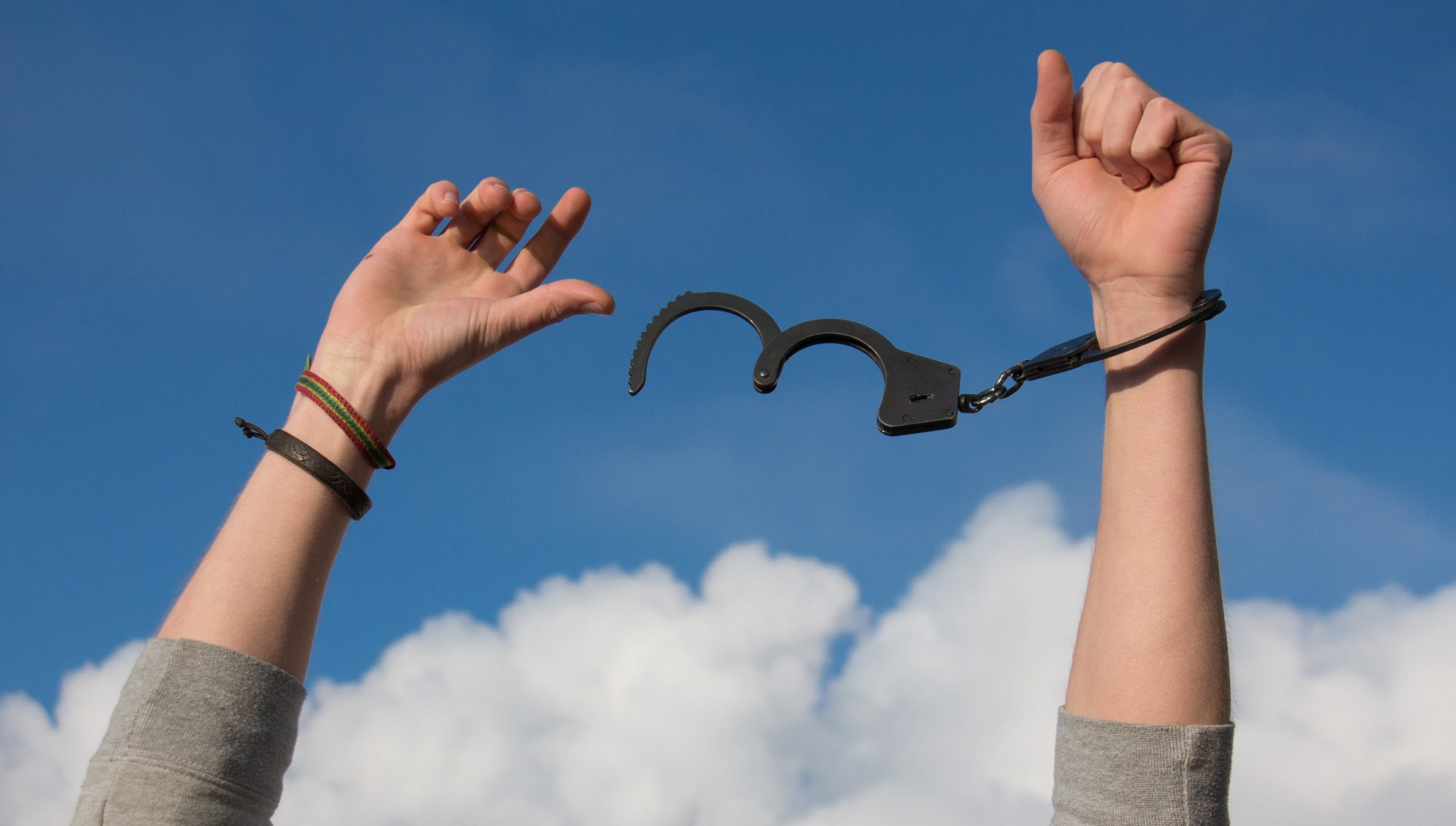 Forgiveness and how it can set you free